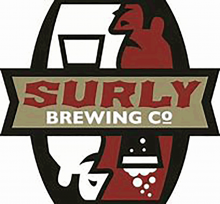 Surly Brewing Cynic Belgian-Style Pale Ale Howler 946 ml