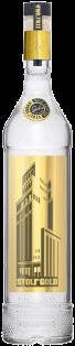 Stolichnaya Gold Vodka 750 ml