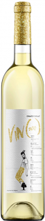 Vin (zero) Chardonnay 750 ml