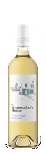 The Winemaker's House Pinot Grigio 750 ml