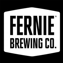 Fernie Brewing Single Speed Belgian-Style Blonde Ale Growler 1.89 Litre