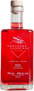 Nothern Landing GinBerry Cranberry Gin 750 ml