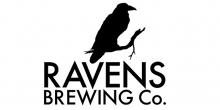 RAVENS BREWING ANDROMEDA GALAXY IPA HOWLER 946 ml