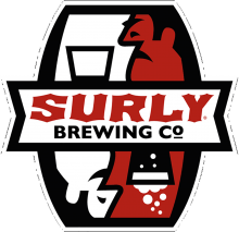 Surly Brewing Overrated Westcoast Style IPA Growler 1.89 Litre
