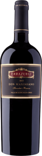 ERRAZURIZ 2015 DON MAXIMIANO FOUNDERS RESERVE 750 ml