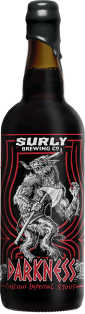 Surly Brewing Darkness 2018 Russian Imperial Stout 750 ml