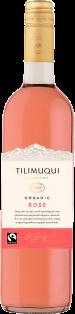 TILIMUQUI ORGANIC ROSE 750 ml