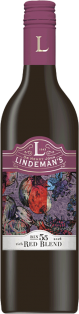 LINDEMANS BIN 55 RED BLEND 750 ml