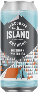 Vancouver Island Misthorn Winter IPA 473 ml