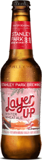 Stanley Park Brewing Layer Up Winter Wheat Ale 