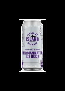 Vancouver Island Brewing Hermannaotor Ice Bock 473 ml