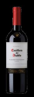 Concha y Toro Casillero del Diablo Cabernet Sauvignon 750 ml