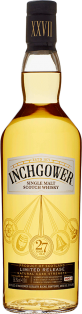 Inchgower 27 YO Single Malt Scotch Whisky 750 ml