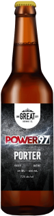 One Great City Brewing Co. Power Pale Ale  650 ml