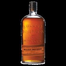 Bulleit Kentucky Straight Bourbon Whiskey 1.14 Litre