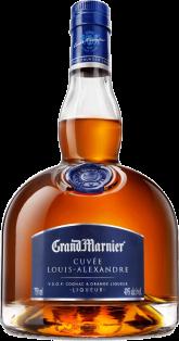 Grand Marnier Louis Alexandre 750 ml