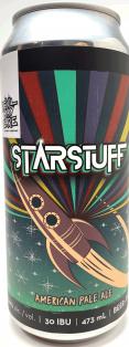 Devil May Care - StarStuff Ale 473 ml