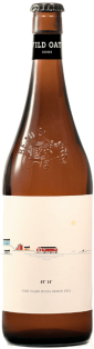 Beau's All Natural Brewing Fogo Island Myrrh-Smoked Gose 600 ml