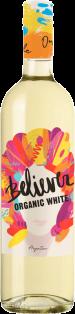 Believer Organic White 750 ml