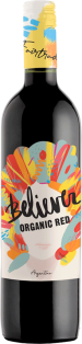 Believer Organic Red 750 ml