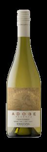 ADOBE RESERVA CHARDONNAY EMILIANA ORGANIC WINE 750 ml