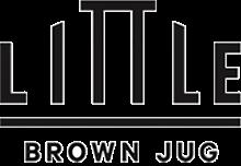 Little Brown Jug Belgian India Pale Ale Howler 946 ml