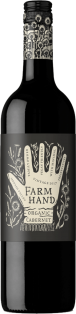 Farm Hand Organic Cabernet Sauvignon 750 ml
