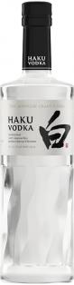 HAKU VODKA 750 ml
