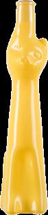 MOSELLAND YELLOW CAT RIESLING QBA 500 ml