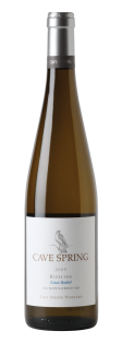 Cave Spring Estate Bottled Riesling VQA 750 ml