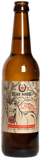 DEAD HORSE CIDER COMPANY LOOKING ON THE BRIGHT CIDER 500 ml