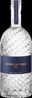SPIRIT OF YORK GIN 750 ml