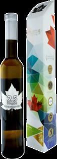 Pillitteri 25th Anniversary Late Harvest Vidal 375 ml