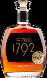 1792 Full Proof Personal Barrel 750 ml