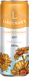 LINDEMANS CHARDONNAY 250 ml