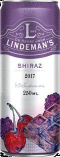 LINDEMANS SHIRAZ 250 ml