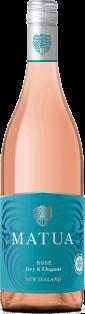 MATUA PINOT NOIR ROSE 750 ml