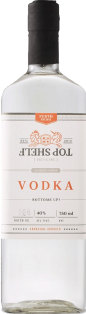 Top Shelf Vodka 750 ml