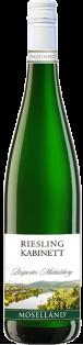 Moselland Piesporter Michelsberg Riesling Kabinett 750 ml