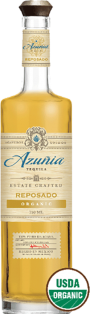AZUNIA REPOSADO TEQUILA 750 ml