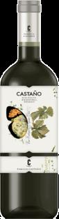 Castano Organic Monastrell 750 ml