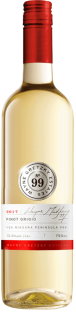 Wayne Gretzky no 99 Pinot Grigio VQA 750 ml