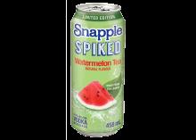 SNAPPLE SPIKED WATERMELON TEA 458 ml