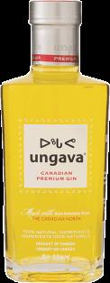 UNGAVA CANADIAN PREMIUM GIN 375 ml