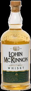 Lohin McKinnon Craft Distilled Single Malt Whisky 750 ml