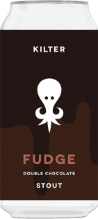 Kilter Brewing Co. - Fudge Stout 473 ml