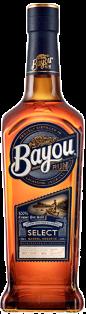 Bayou Select Barrel Reserve Rum 750 ml