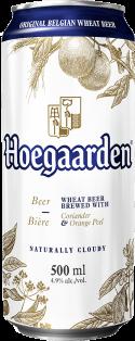 Hoegaarden Witbier 500 ml