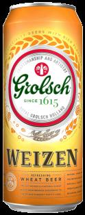Grolsch Weizen 500 ml