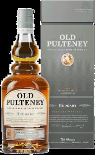 OLD PULTENEY HUDDART SINGLE MALT SCOTCH WHISKY 750 ml